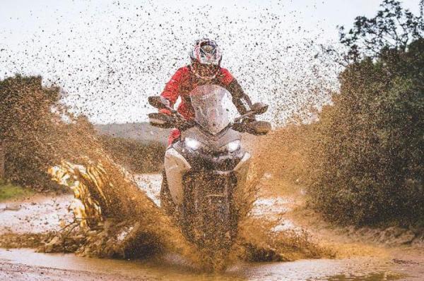 Мотоцикл Ducati Multistrada 1200: обзор, технические характеристики и отзывы