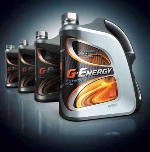 Моторное масло G-Energy 5W40: отзывы