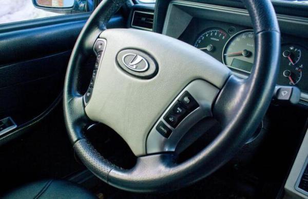 Рулевое управление ВАЗ-2107: описание, устройство и ремонт