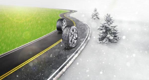 Типы автомобильных шин по сезону, конструкции, условиям эксплуатации. Типы протекторов автомобильных шин