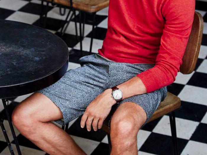 22 предмета одежды, которыми должен обладать мужчина до 30 лет
