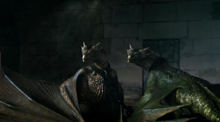 6 способов убить дракона в «Игре престолов»