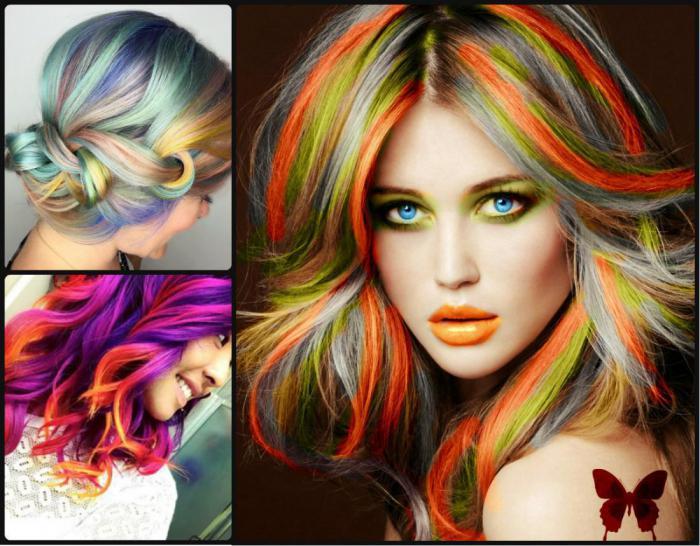 Как выбрать идеальный цвет волос? Обратите внимание на тон кожи