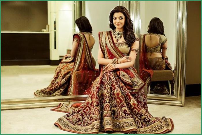 Как выглядят традиционные свадебные наряды в разных странах мира