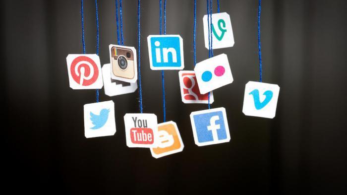 Новый веб-инструмент использует вашу активность в соцсетях, чтобы предсказать ваше будущее