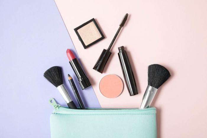 Основные правила макияжа для девушек, страдающих акне