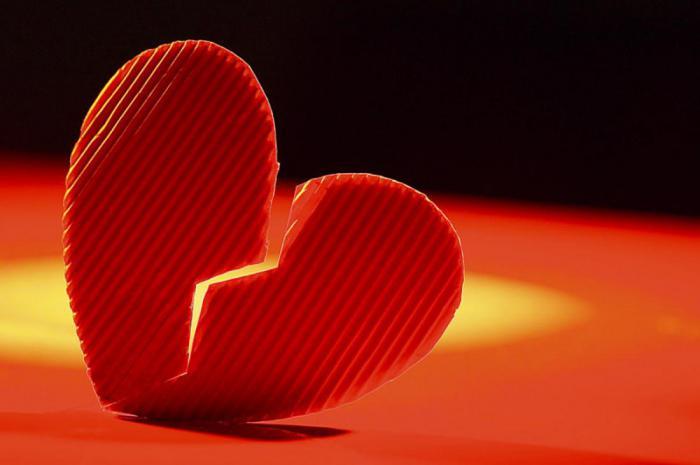 Почему нужно прекратить дарить свою любовь