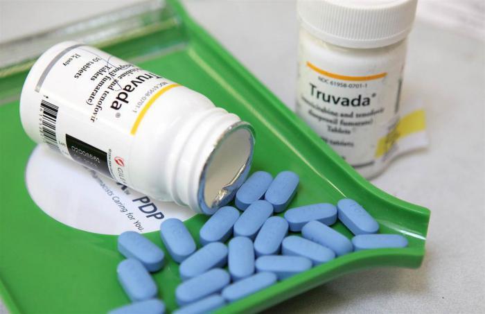 Ученые нашли альтернативу для пациентов с ВИЧ, которые вынуждены каждый день принимать таблетки