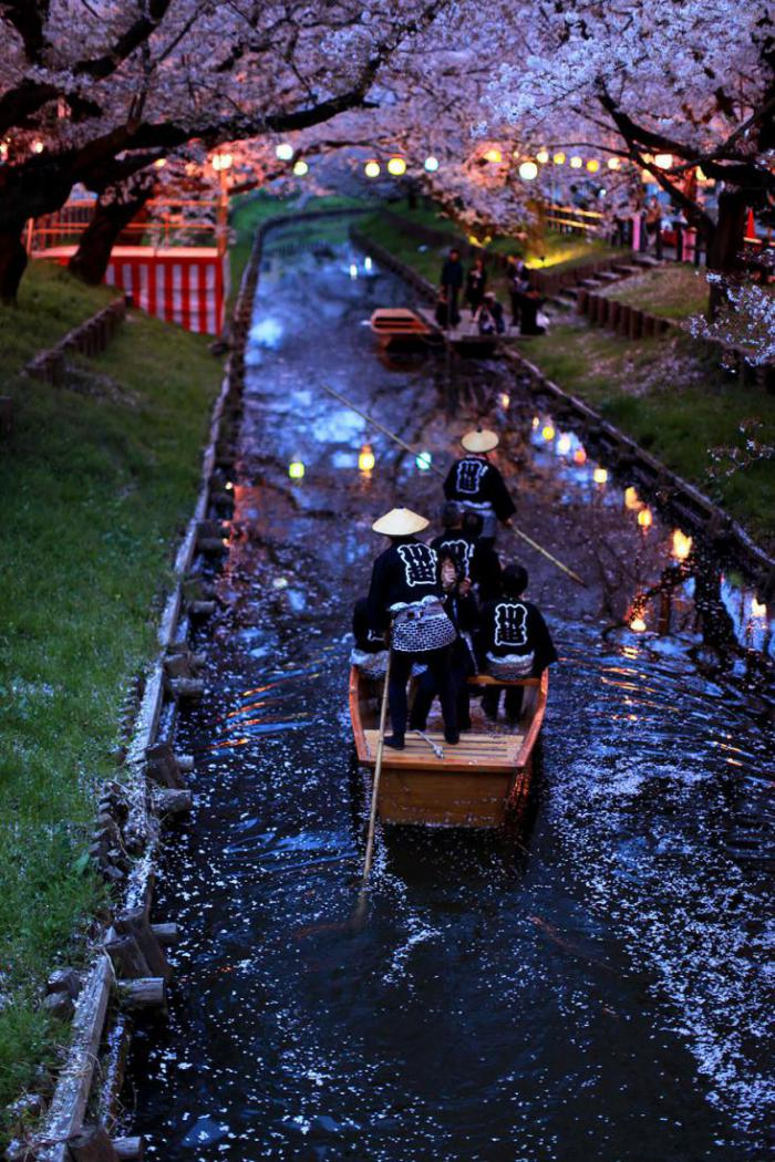 Япония полна контрастов: 25 атмосферных фото, снятых на улицах Страны восходящего солнца