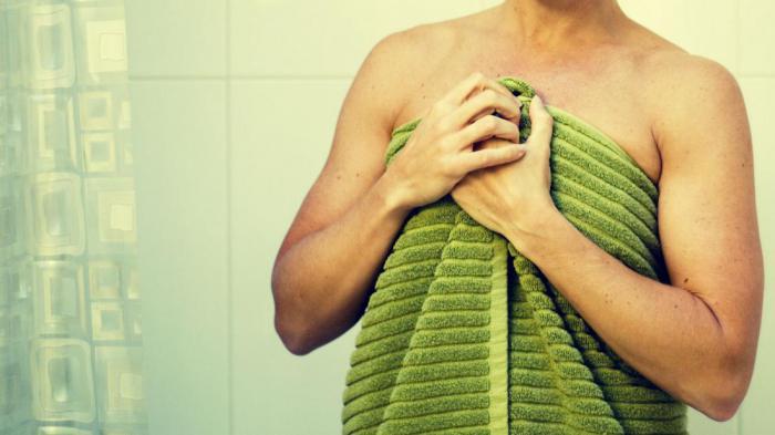 Что на самом деле вызывает запах тела?