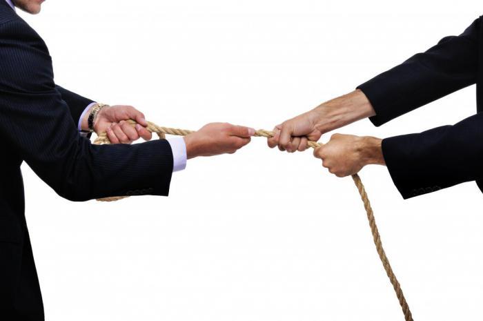 Эффективные переговоры - это легко