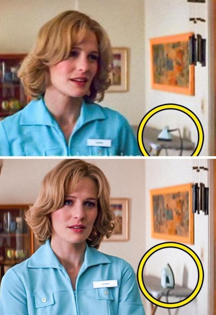 Непростительные ошибки в фильмах, которых вы, вероятно, никогда не замечали