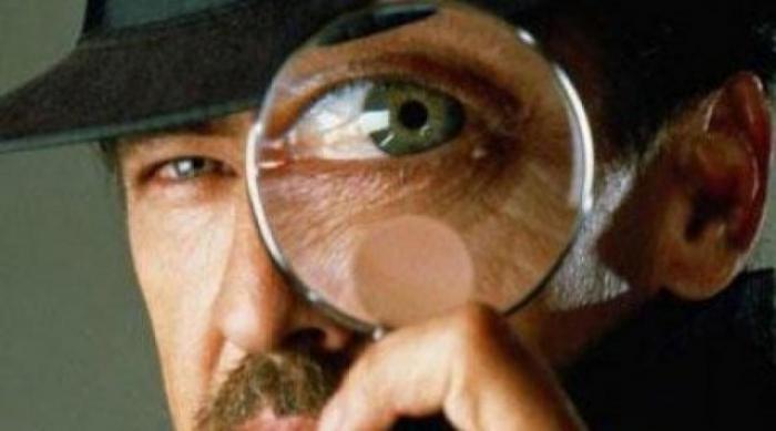 Следы духов могут помочь в раскрытии преступлений