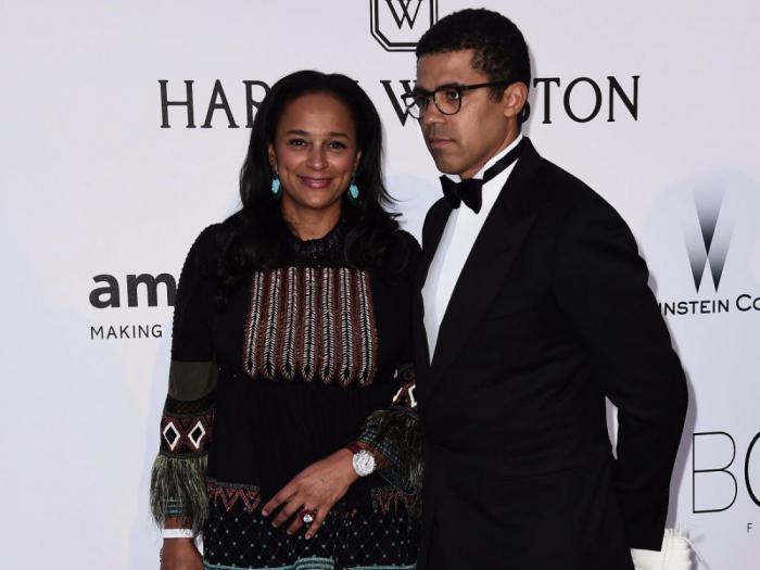 Топ-10 самых богатых в мире темнокожих миллиардеров