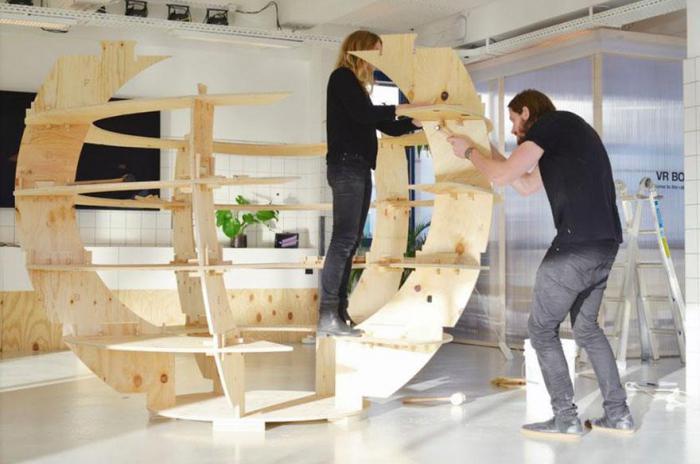 В IKEA создали