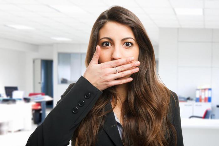 Язык тела: ошибки, которые не совершают успешные люди