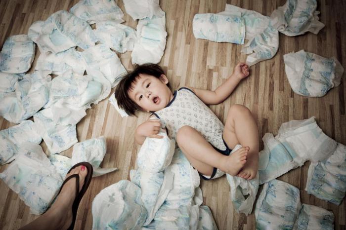 10 фактов о детях, которые следовало бы знать до их рождения