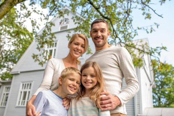 Демократическая семья - это что такое? Что за тип семьи ...