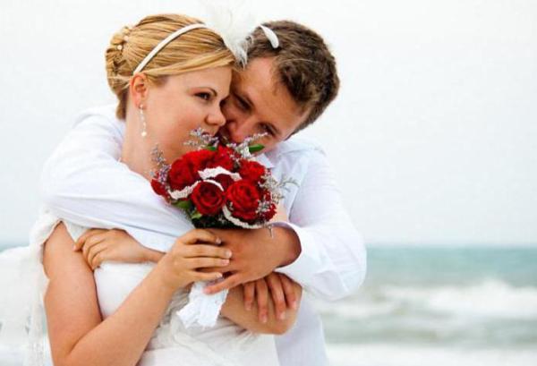 Красивые поздравления с бракосочетанием в прозе, в стихах и своими словами