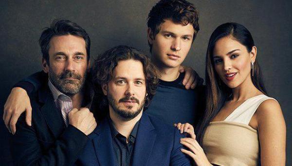 Актеры фильма