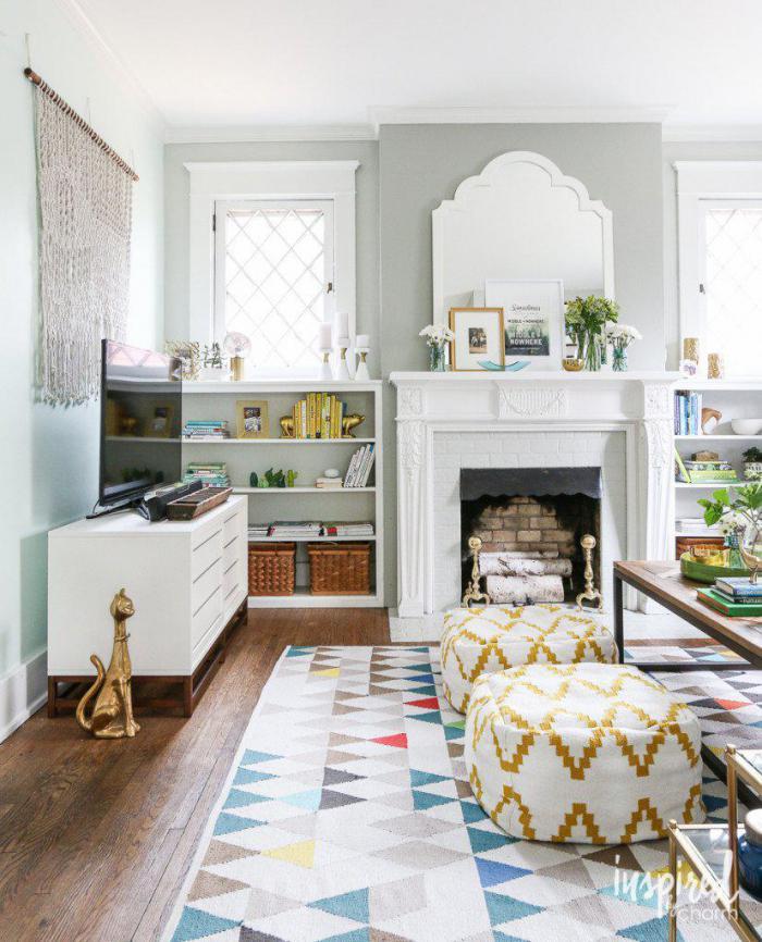 Хотите, чтобы старый дом выглядел как новый? Тогда эти советы для вас!