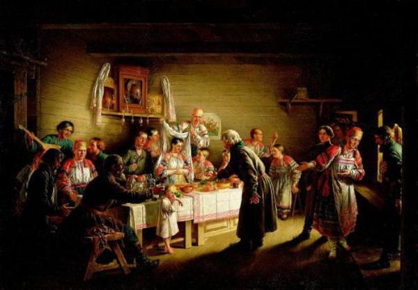 Сватовство: что говорить сватам со стороны жениха, их обязанности