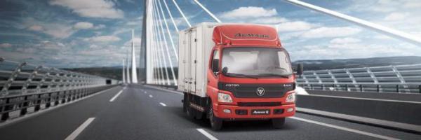 Автомобиль Foton Aumark: технические характеристики, отзывы владельцев