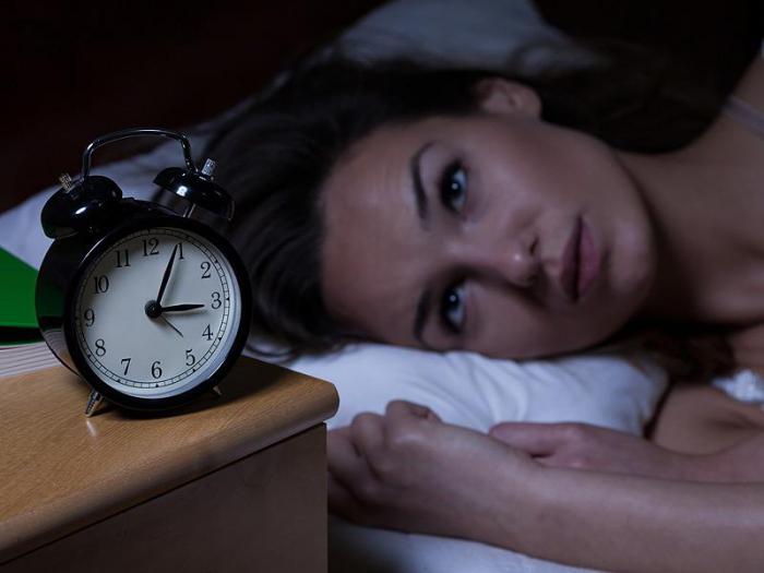 Частые головные боли, отсутствие энергии, бессонница... Что делать, чтобы избавиться от этих симптомов?