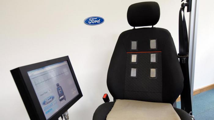 Из этих необычных материалов скоро будут изготавливать автомобильные сиденья