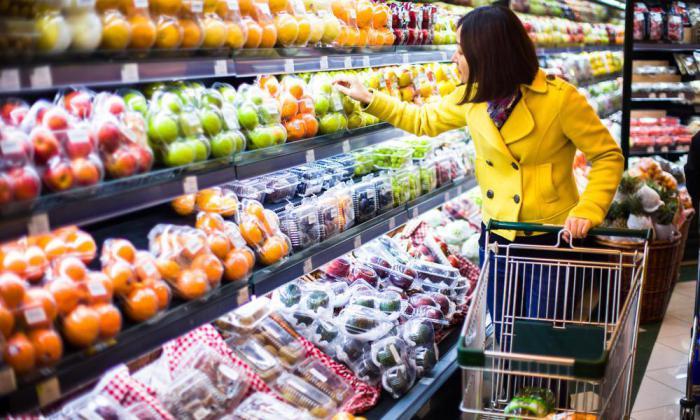 Тратите слишком много денег на продукты? Обратите внимание на ошибки, которые вы делаете в супермаркете