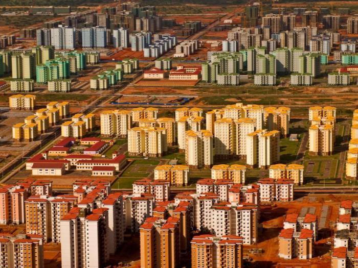 15 жутких городов-призраков со всего мира