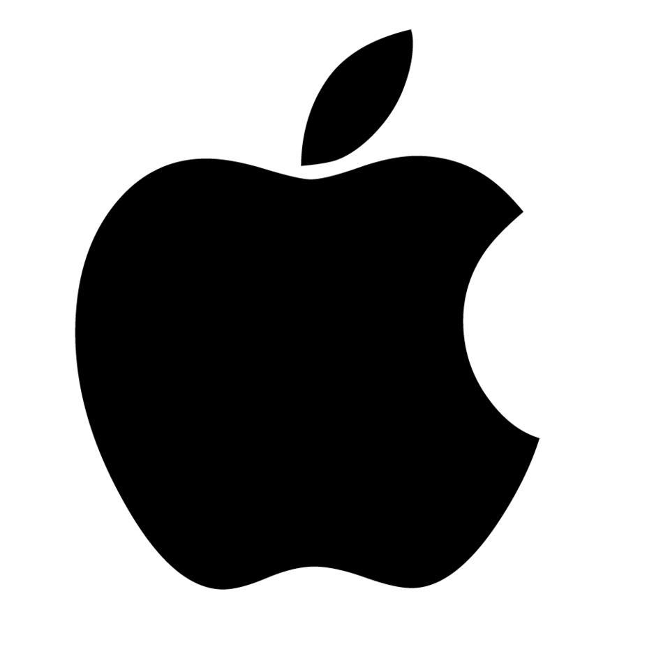 "Логотип ""Apple"""