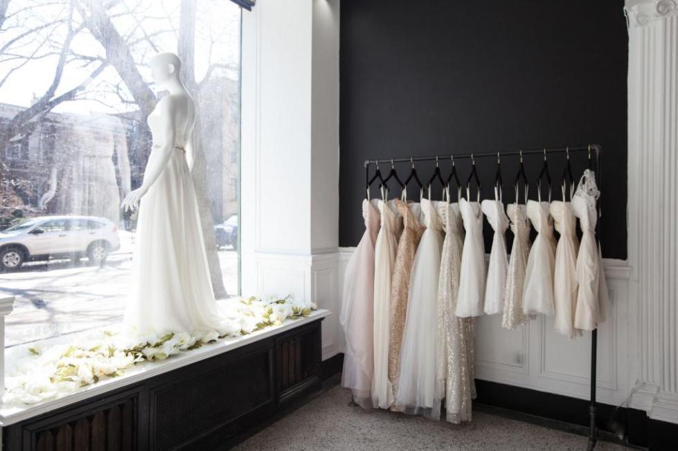 название свадебных салонов в москве