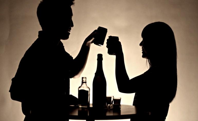 Алкоголь перед сексом