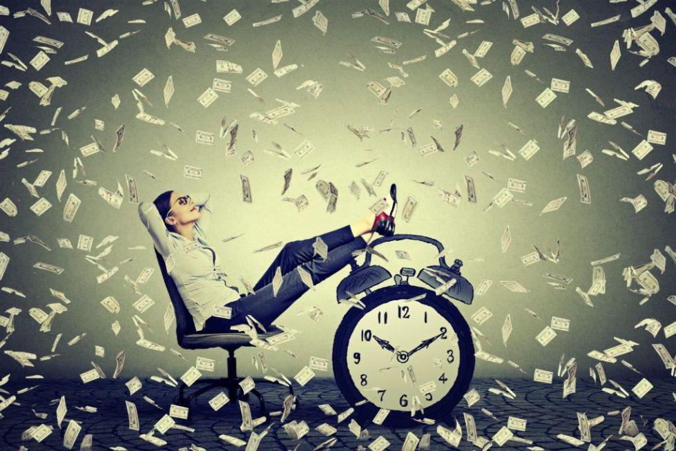 стабильный пассивный доход