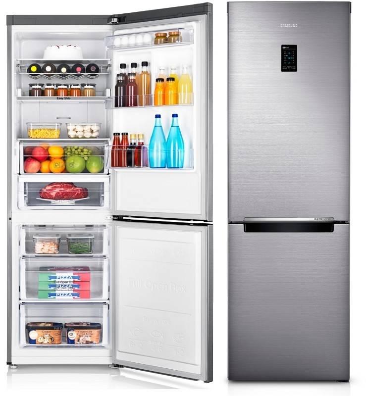 Холодильник Самсунг: новейшие технологии
