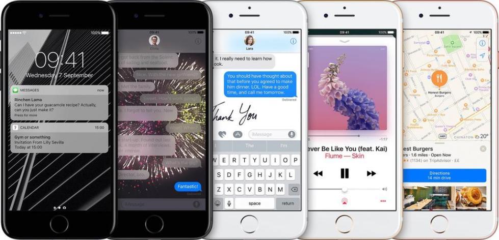 айфон 7 обзор отзывы
