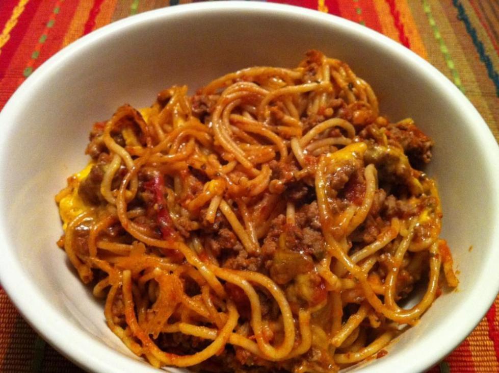 макароны по флотски рецепт с фаршем и сыром в духовке