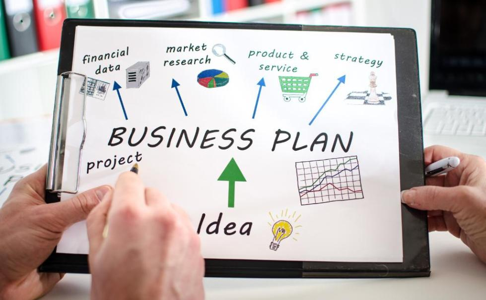 Идея для своего бизнеса