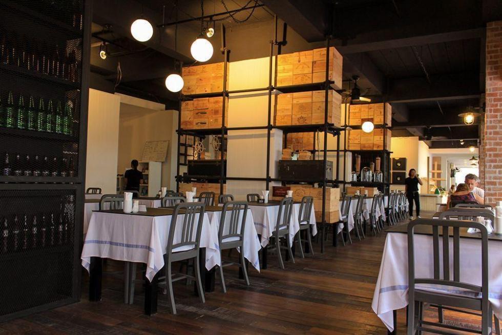 Ресторан в отеле Sugar Marina Resort Fashion Kata Beach