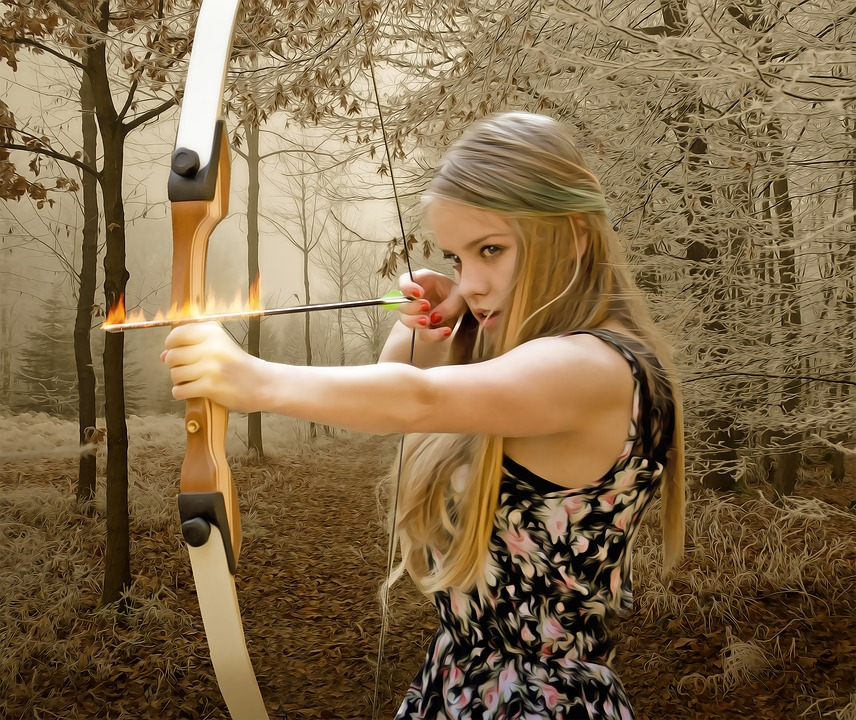 Кто подходит женщине-Стрельцу по знаку зодиака