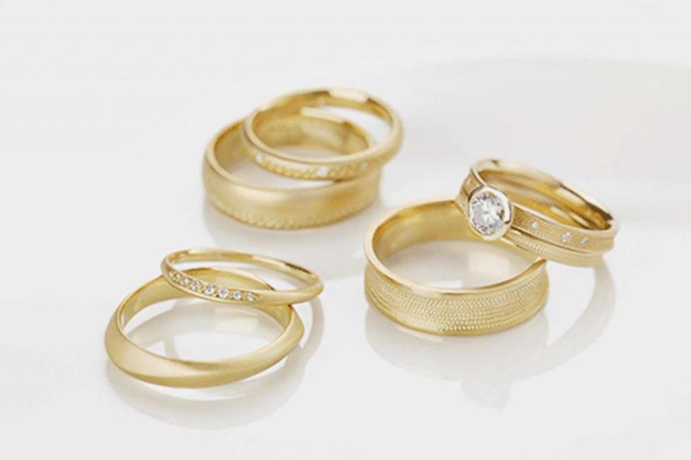 Какие обручальные кольца лучше покупать приметы