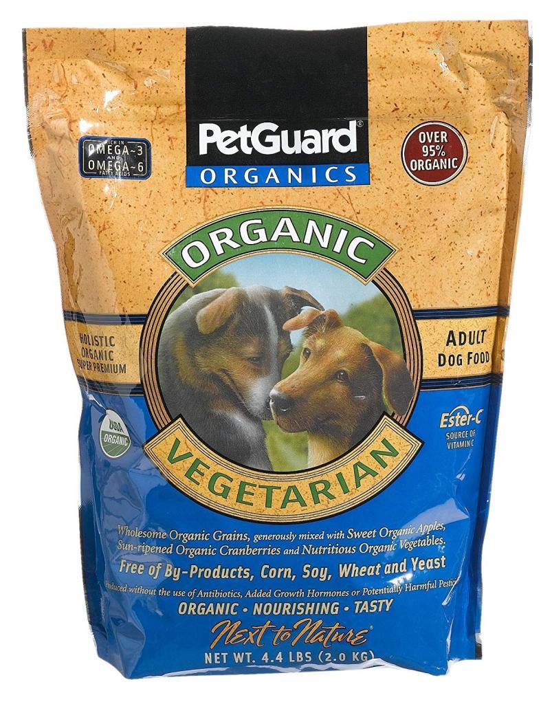 сухой корм органикс для собак