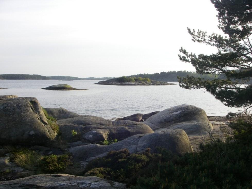 остров Оруст