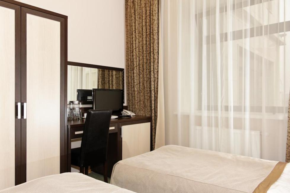 гостиницы город дубна московской области