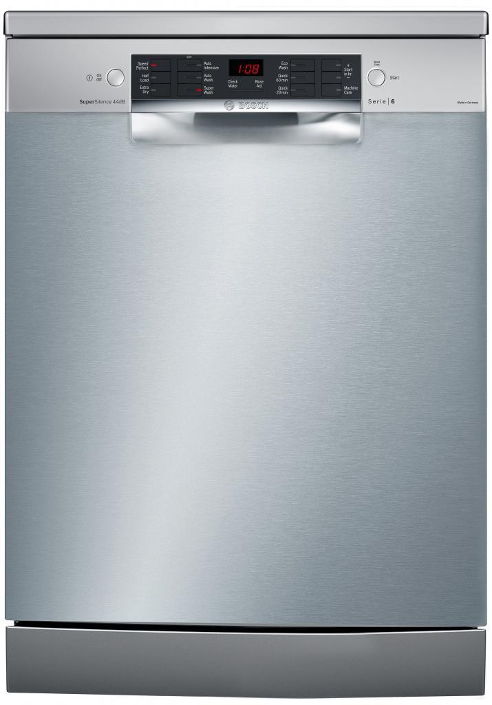 Посудомоечная машинка bosh