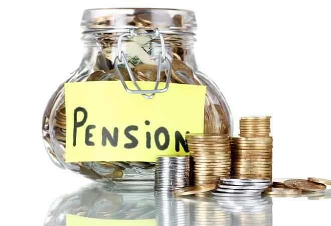 состояние индивидуального лицевого счета в пенсионном фонде