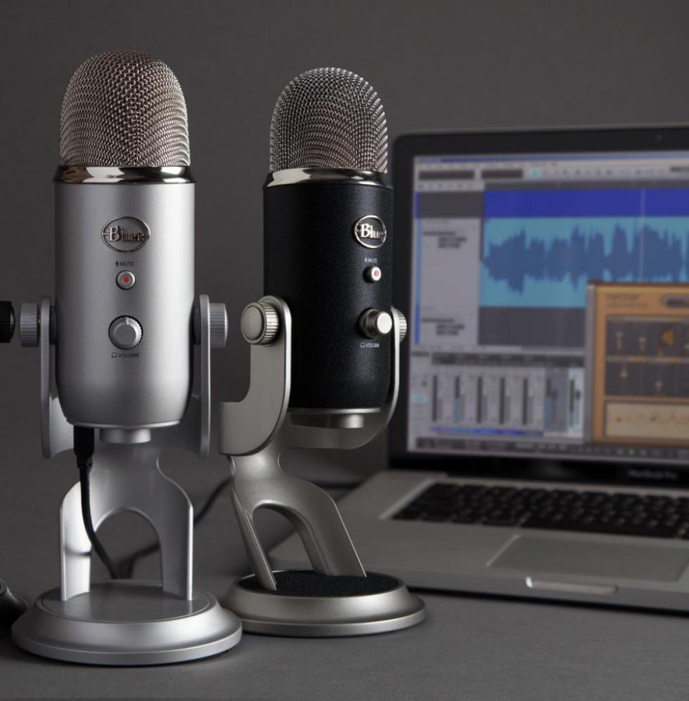 Лучший микрофон для стрима