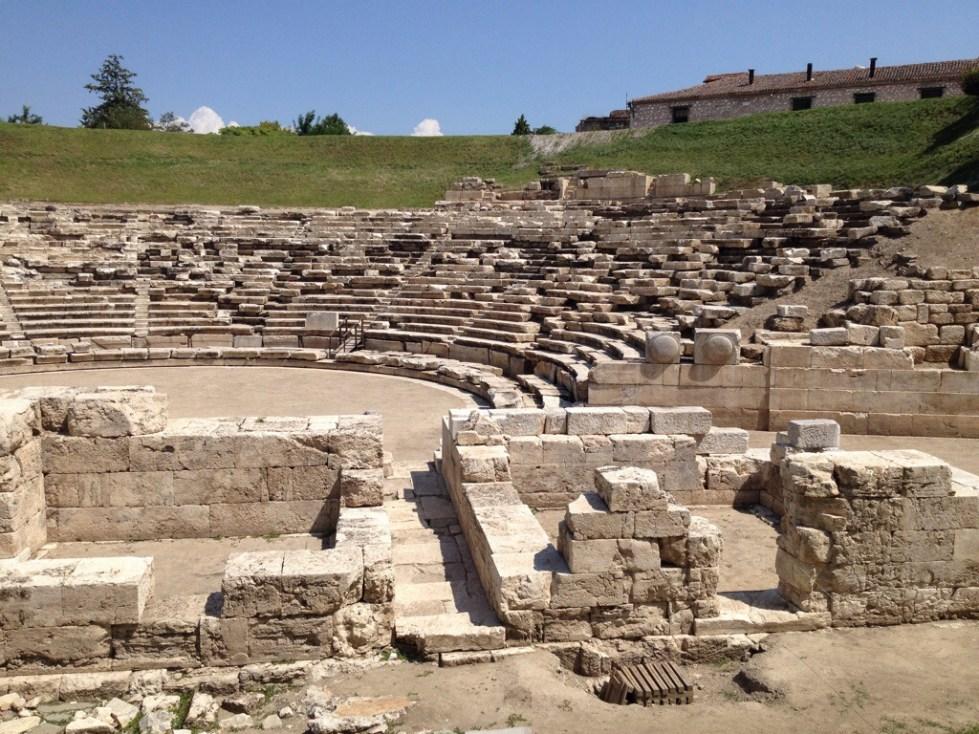 Лариса (Греция): достопримечательности