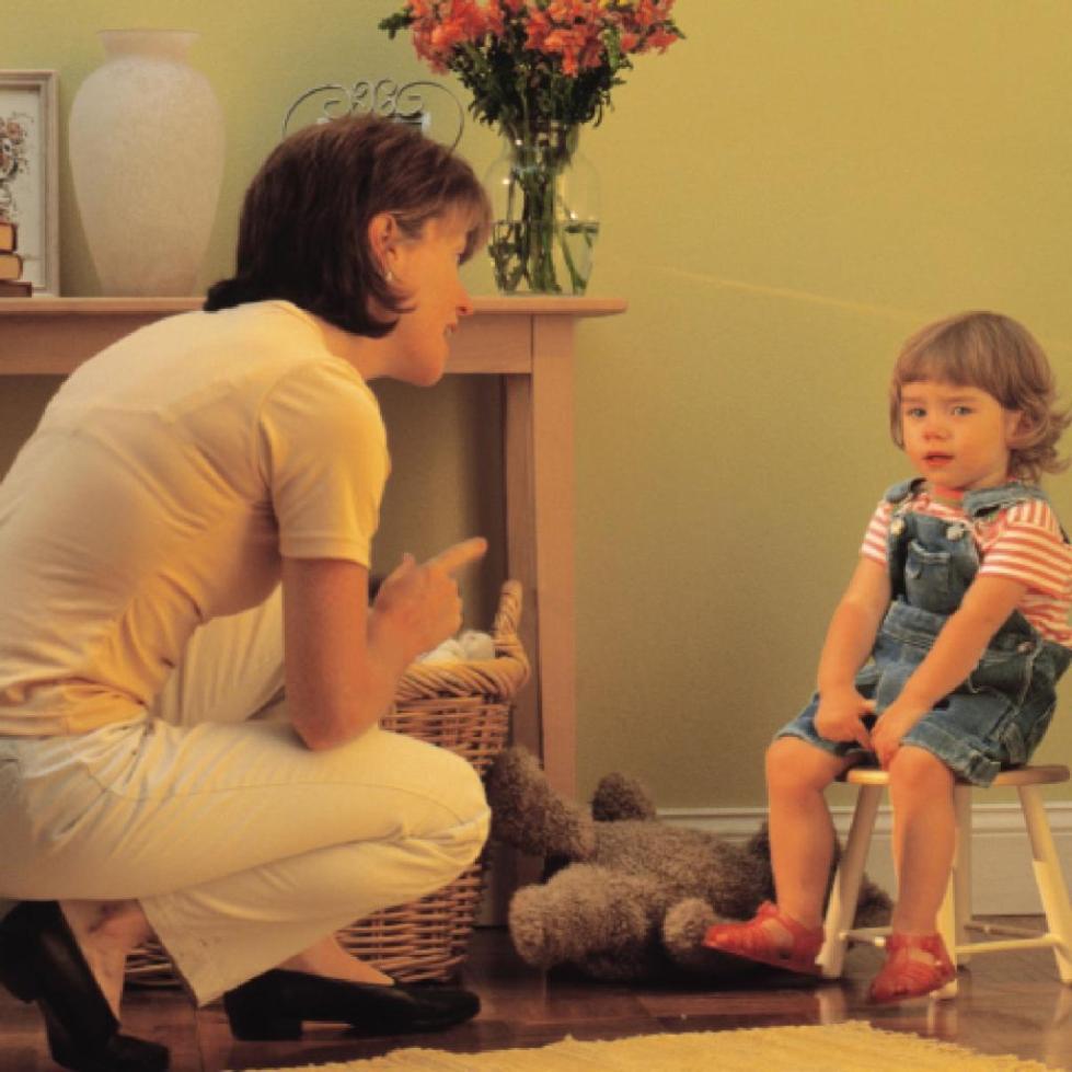 Поведение детей дошкольного возраста